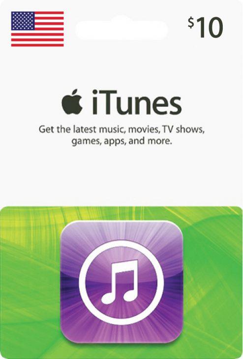 Tarjeta-De-Regalo-Itunes-De-Apple-10-Usd-Entrega Inmediata (4)
