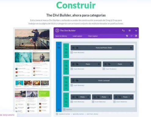 Extradivi Theme Wordpress Clave Apikey Sitios Web Ilimitados (2)