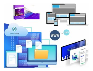 Plan Hosting 2 Gb +dominio .com +ssl +tema Premium +correos (1)