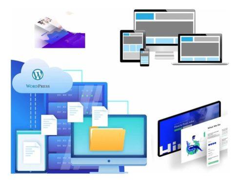 plan Hosting 1 giga Transferencia Ilimitada + Certificado SSL + Correos Ilimitados x 12 Meses